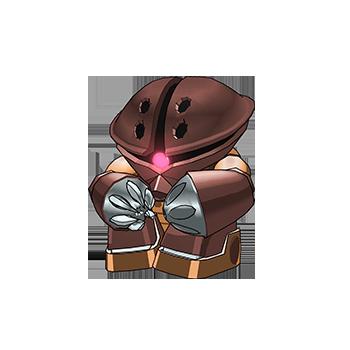龟霸出现在了几乎所有的敢达游戏产品当中,其中包括了时下非常热门的【《Gundam Breaker 3》】(俗称:【高达破坏者3】)【《SD高达G世纪 超越世界》】、在【《SD Gundam Online 2: Next Evolution》】(俗称:【SDOL2】)中自然也作为早期机体登场。