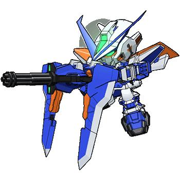 "HGSEED MBF-P03 异端敢达蓝色机L型""】、【""MG MBF-P03 异端敢达蓝色机L型""】、【""RG MBF-P03 异端敢达蓝色机""】、【""NX EDGE STYLE 异端高达蓝色机L型""】等等,实在是数不胜数。在这里我们特别推荐和《SD敢达先驱的荣耀》一致的SD比例的食玩【""新FW MBF-P03 异端敢达蓝色机""】,"