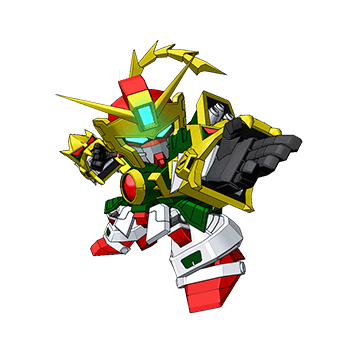 飞龙高达、机动武斗传G、萨飞龙、SD敢达先驱的荣耀