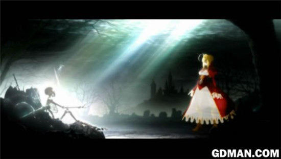 TV动画《Fate/EXTRA Last Encore》公布大量新情报