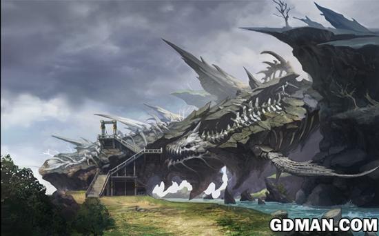 《最终幻想14》3.5版本更新内容展示预告片-图1.jpg