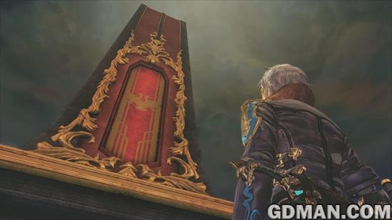 《苍蓝革命之女武神》大量ps4全高清截图曝光-图3.jpg