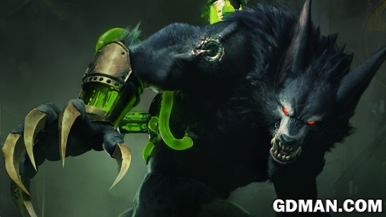 《英雄联盟》狼人重做技能演示-图1.jpg