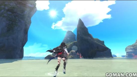 《绯夜传奇》PC测试版现已发布-图3.jpg