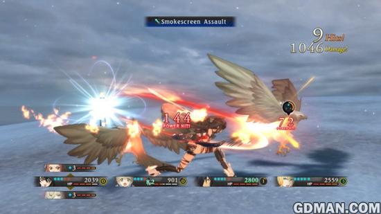 《绯夜传奇》PC测试版现已发布-图5.jpg