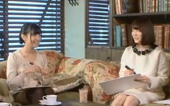 说好的百合呢?佐仓绫音谈结婚规划