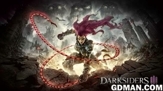 《暗黑血统3》正式公布 骁勇女怒神猎杀七宗罪