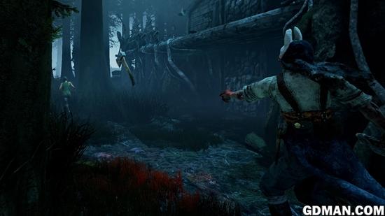 """《黎明杀机》DLC""""黑暗中的摇篮曲""""登陆PC"""