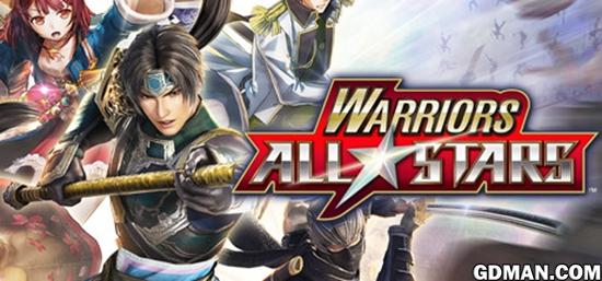 《无双全明星》公布游戏配置 8月30日登陆PC