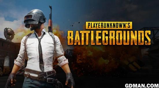 《绝地求生:大逃杀》活跃玩家数量超过50万
