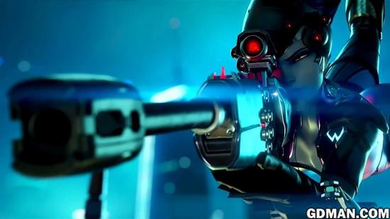 《守望先锋》将加入死亡竞赛模式和新地图