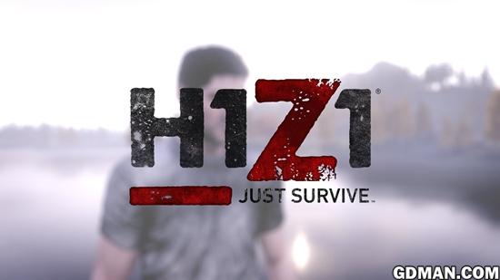 《H1Z1》正式改名为《只求生存》 加入新内容