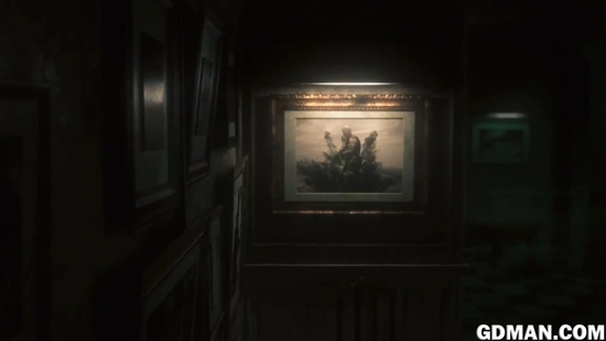 《恶灵附身2》剧情预告 变态艺术家的内心世界