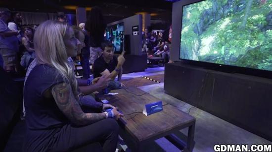 索尼PlayStaion体验会举办时间与票价公布