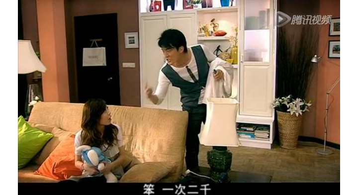 吕子乔与陈美嘉, 爱情公寓电影档期确认,正版授权消除游戏爱情公寓消消消同期预约启动